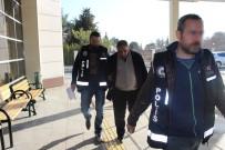 GENÇLİK VE SPOR İL MÜDÜRÜ - FETÖ'cü Kurum Müdürlerine Operasyon
