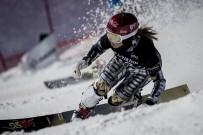 İSVIÇRE FRANGı - FIS Snowboard Dünya Kupası'nda Final Heyecanı Erciyes'te Yaşandı