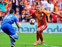 BRUMA - Antalya'dan 5 gol çıktı