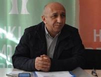 HDP - HDP'li vekil Alican Önlü gözaltına alındı