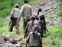 PKK - IKBY'den PKK uyarısı