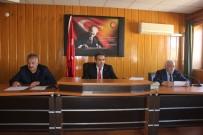 ENERJİ SANTRALİ - İl Genel Meclis Toplantısı Yapıldı