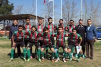 TAŞKıRAN - İzmir Süper Amatör Lig