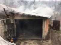 İNSANSIZ HAVA ARACI - Kaçak Madenleri Drone İle Tespit Ettiler