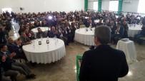 PANCAR EKİCİLERİ KOOPERATİFİ - Kayseri Şeker Çiftçi Eğitimleri Çandır, Yenifakılı Ve Yenipazar'da Yapıldı