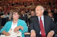 Kılıçdaroğlu'nun Eşi 8 Mart'ta Dikilili Kadınların Konuğu Olacak