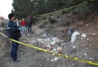 KENT ORMANI - Kütahya'da Cinayet