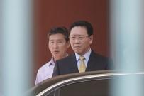 MALEZYA - Malezya'nın İstenmeyen Adam İlan Ettiği Kuzey Koreli Büyükelçi Ülkeden Ayrıldı