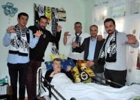 ELEKTRİKLİ BİSİKLET - Manisa'da Taraftar Kardeşliği