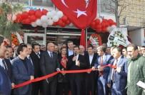 İBRAHIM ERKAL - Marmara Dengizekler AGT Stor Mağaza Açılışı Yapıldı