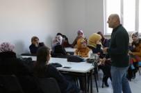 CİLT BAKIMI - MEKSA Diyarbakır'daki 12 Bin Kadına Umut Olacak