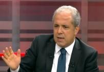 ŞAMİL TAYYAR - Milletvekili Şamil Tayyar'dan TFF Ve Barış Şimşek'e Sert Tepki