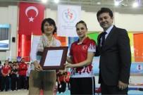 OLİMPİYAT KOMİTESİ - Milli Sporcuya Uluslararası Ödül