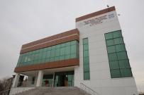 MIMARSINAN - Mimarsinan Bahçelievler'de Semt Polikliniği Hizmete Girecek