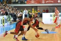 EUROPE - Muratbey Uşak, FIBA Europe Cup'ta Çeyrek Final Maçına Çıkıyor