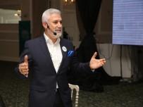 TARIM ÜRÜNÜ - Nilüfer Belediye Başkanı Bozbey Açıklaması 'Bursa'nın Trafik Meselesini Çözmek Çok Kolay'