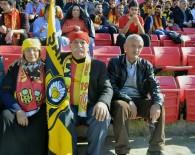 MALATYASPOR - Orhan Dede İle Fatma Nine'nin Futbol Aşkı