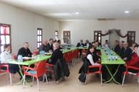 EDIP ÇAKıCı - Osmaneli'de Muhasebeci Ve Mali Müşavirler Onuruna Yemek