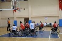 SAYıLAR - Osmangazi Belediyespor Şampiyonluğa Yürüyor