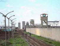OSMAN KıLıÇ - PKK'lıların firarında 22 kişiye hapis istemi