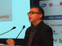 DEMİR EKSİKLİĞİ - Prof. Dr. Karadoğan Açıklaması 'Vejeteryan Kişilerde Demir Eksikliği Çok Sık Görülüyor'