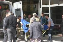 PYD'nin Havanlı Saldırısında 4 Türk Askeri Yaralandı