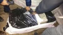 MIMARSINAN - Sahte Gümrük Mühürlü Tırdan 196 Bin 500 Paket Kaçak Sigara Ele Geçirildi