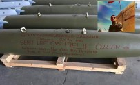 MEHMET ÖZCAN - Silah Arkadaşları Melih'i Unutmadı