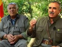CEMIL BAYıK - Türkiye'nin Barzani hamlesi PKK elebaşılarını birbirine düşürdü