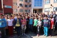 ÖĞRENCILIK - Vali Balkanlıoğlu, Fatsa'da Öğrencilerle Buluştu