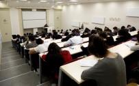 YÜKSEK ÖĞRETİME GEÇİŞ SINAVI - YGS Öncesi Son Sınav Provası