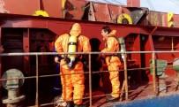 PANAMA - Yük Gemisinde Şüpheli Ölüm