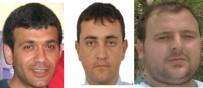 FAILI MEÇHUL - 10 yıl önce vahşice öldürülen gencin cinayet zanlıları yakalandı!