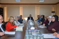 8 Mart Dünya Kadınlar Günü Programı İçin Son Hazırlık Toplantısı Yapıldı