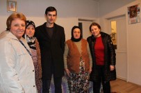 'Ailemizin Çınarları Ve Umut Atölyesi' Projeleri