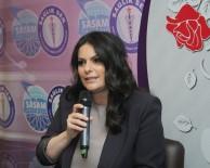 HAVA KUVVETLERİ - AK Parti Ankara Milletvekili Jülide Sarıeroğlu Açıklaması