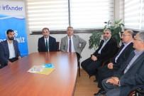 AK Parti Konya'da Referandum Çalışmalarını Sürdürüyor
