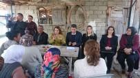 GÖKÇEN ÖZDOĞAN ENÇ - AK Partili Enç Açıklaması 'Okusaydı Ve İyi Anlasaydı, Kılıçdaroğlu Da 'Evet' Derdi'
