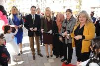 Altındağ'da Kadınlar Hayalleri Gerçeğe Dönüştürüyor