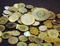 ALTIN FİYATI - Çeyrek altın ve altın fiyatları 07.03.2017