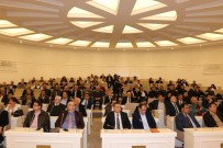 MİMARLAR ODASI - Antep Savunması Ve Kahramanlık Panoraması Müzesi Tanıtımı Yapıldı
