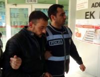 KATİL ZANLISI - Arkadaşını Bıçaklayarak Öldüren Zanlı Tutuklandı