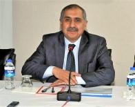 AYDIN VALİSİ - Aydın Valisi Koçak'tan İşsizlik Ve Algı Değerlendirmesi