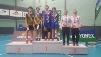 Badmintonculardan Bir Başarı Daha
