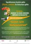 BAYRAM YıLMAZ - Bakırçay Tarım Ve Hayvancılık Zirvesi Başlıyor