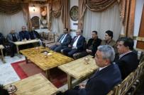 Başkan Başsoy Okul Müdürleriyle Bir Araya Geldi