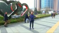 UFUK BAYRAKTAR - Başkan Doğan, Reis Filminde Rol Aldı