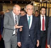 DEKORASYON - Başkan Togar'dan Fuar Değerlendirmesi
