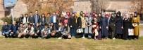 TALHA UĞURLUEL - Başkan Yazgı, Anadolu Mektebi Okuma Grubu Öğrencileriyle Buluştu