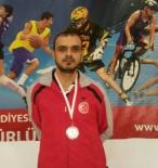 Bedensel Engelli Sporcu Milli Takımda